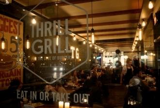 grill restaurant haarlem